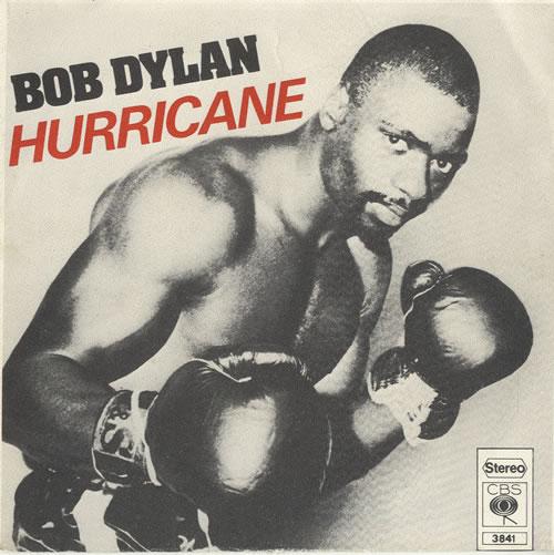 Bob Dylan-Hurricane